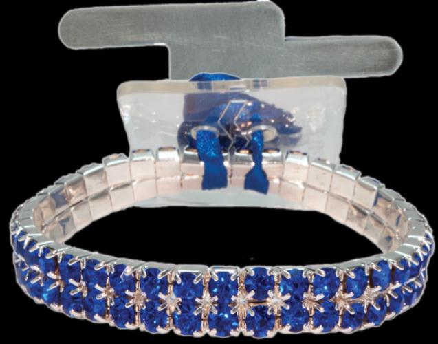 Sl1008 24 Karat Sophisticated Lady Bracelet