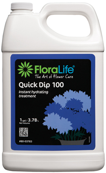 Floralife and HiFloat