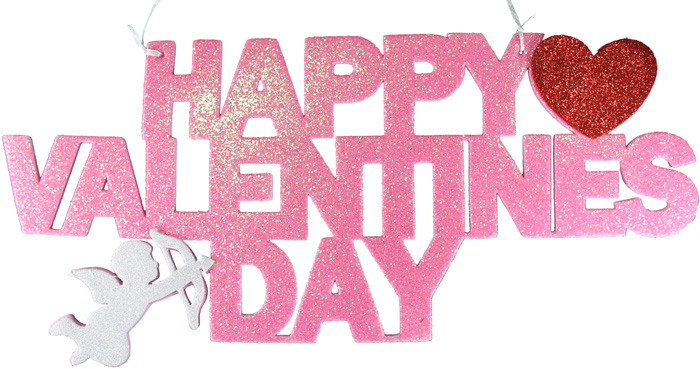 2019 year style- Valentines Happy day signs pictures